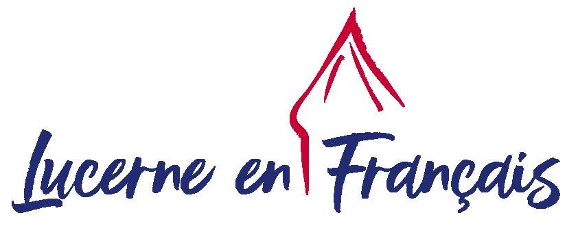 Lucerne en Français