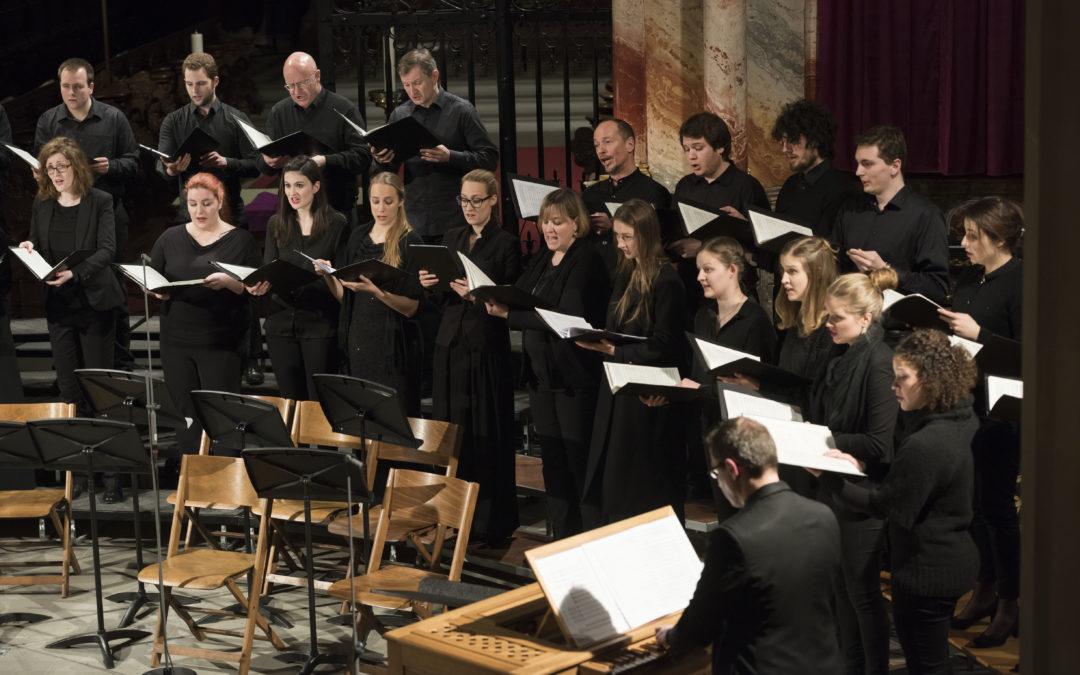 Akademiechor Luzern au Lucerne Festival